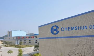 Pingxiang Chemshun Ceramics Co., Ltd.