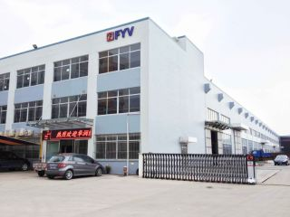Fangyuan Valve Group Co., Ltd.