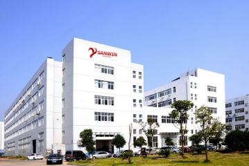 Ruian Sanwin Machinery Co., Ltd.