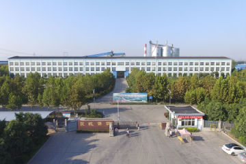 Xinxiang Great Wall Steel Casting Co., Ltd.