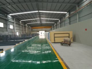 Xiamen Quan Stone Imp. & Exp. Co., Ltd.