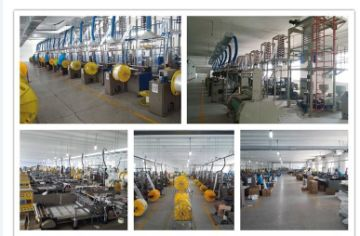 QINGDAO BAGKING PACKAGE CO., LTD.