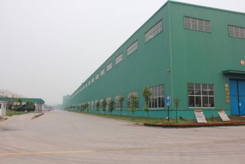 Zhangjiagang Wanda Steel Strip Co., Ltd.