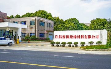 Xuchang Rainyan Insulation Material Co., Ltd.