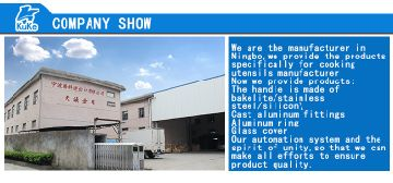 Ningbo Ku Ke Import & Export Co., Ltd.