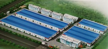 SHANDONG MACPEX MACHINERY EQUIPMENT CO., LTD.