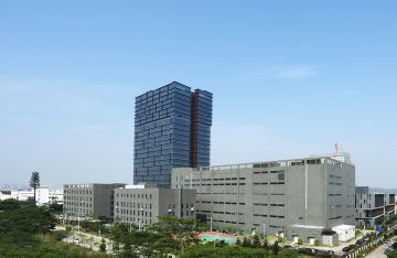 Shenzhen Able Electronics Co., Ltd.