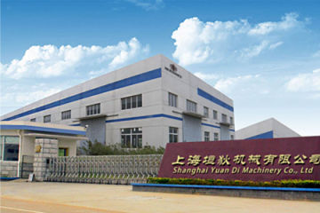 Shanghai Yuan Di Machinery Co., Ltd.