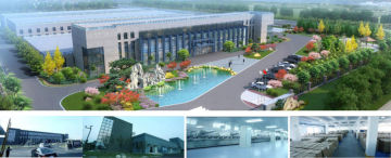 Hefei Erwei International Co., Ltd.