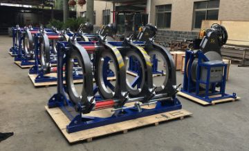 Qingdao Suda Plastic Pipe Welding Machinery Co., Ltd.