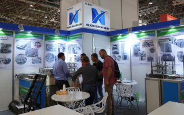 Qingdao Hexin Machinery Co., Ltd.