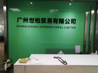 GUANGZHOU SPARK (CHINA) INTERNATIONAL LIMITED