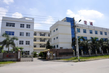 Xiamen Meitoushan Metal Product Co., Ltd.