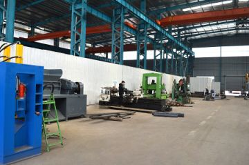 Maanshan Sanjing Machinery Manufacturing Co., Ltd.