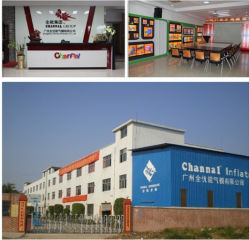 Guangzhou Channal Inflatable Co., Ltd.