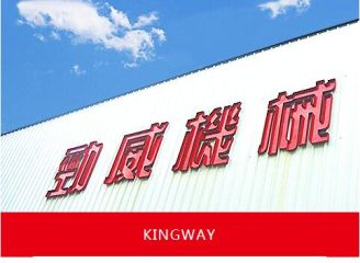 Ningbo Kingway Machinery Co., Ltd.