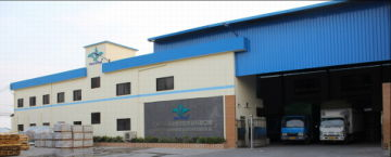 Guangdong Poolking Filtration Equipment Manufacturing Co., Ltd.