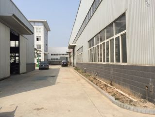 Ningxia Huiheng Activated Carbon Co., Ltd.
