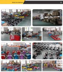 Taizhou Huangyan Wanxuan Amusement Equipment Co., Ltd.