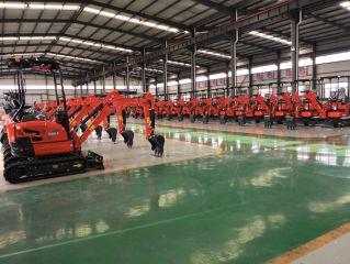 WEIFANG FORLOAD MACHINERY CO., LTD.