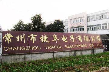 Changzhou Traful Electronic Co., Ltd.