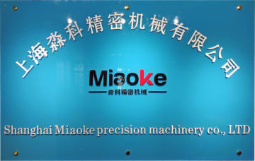 Shanghai Miaoke Precision Machinery Co., Ltd.