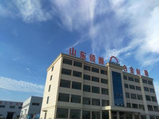 Shandong Shuoyuan Industrial Machinery Equipment Co., Ltd.