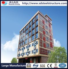 Huizhou Shunda New Building Technology Co., Ltd.