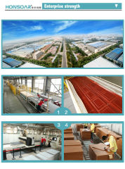 Honsoar New Building Material Co., Ltd.