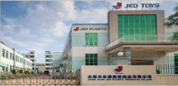 DONG GUAN JED PLASTIC PRODUCTS CO., LTD.