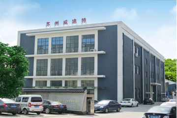 Suzhou Vedette Industrial Equipment Co., Ltd.