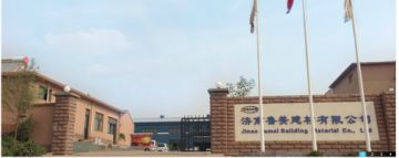 Jinan Lumei Construction Material Co., Ltd.