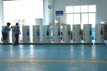 Changzhou Forte Power Machinery Co., Ltd.