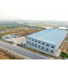 Taizhou Xurui Machinery Manufacturing Co., Ltd.