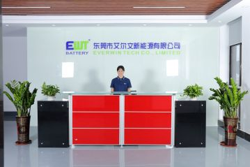 EVERWIN TECH CO., LIMITED