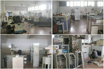 Guangzhou Zhilitong Electromechanical Co., Ltd.