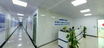 Shenzhen Inrico Electronics Co., Ltd.