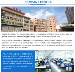 Xiamen Rongxiang Rui Electronic Co., Ltd.