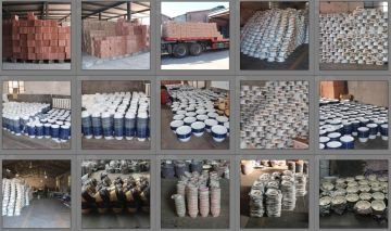 Linyi Feifan Imp. & Exp. Co., Ltd.