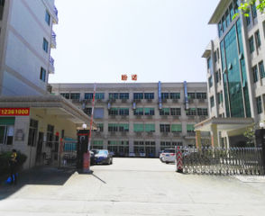 Dongguan Paleo Garment Co., Ltd.
