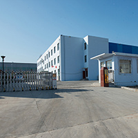 Qingdao Subensu Health Industry Co., Ltd.