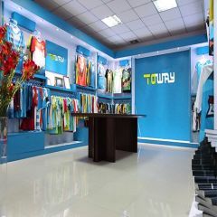 Toway Sportswear Co., Ltd.