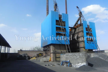 Gongyi Yuying Refractory Co., Ltd.