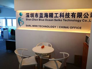 Shenzhen Blue Ocean Seiko Technology Co., Ltd.
