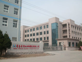 Qingdao Epic Mining Machinery Co., Ltd.