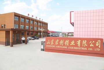 Shandong Province Qingyun County Junchuang Lock Industral Co., Ltd.
