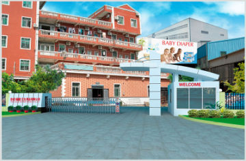 Yijia (Fujian) Sanitary Appliances Co., Ltd.