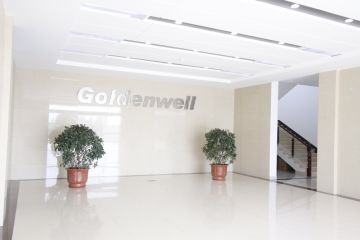 Yangzhou Goldenwell Import&Export Co., Ltd.