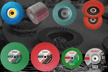 ZHENGZHOU BOSDI ABRASIVES CO., LTD.