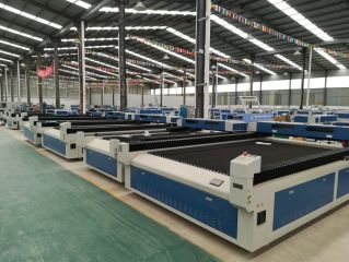Jinan Hopetool CNC Equipment Co., Ltd.